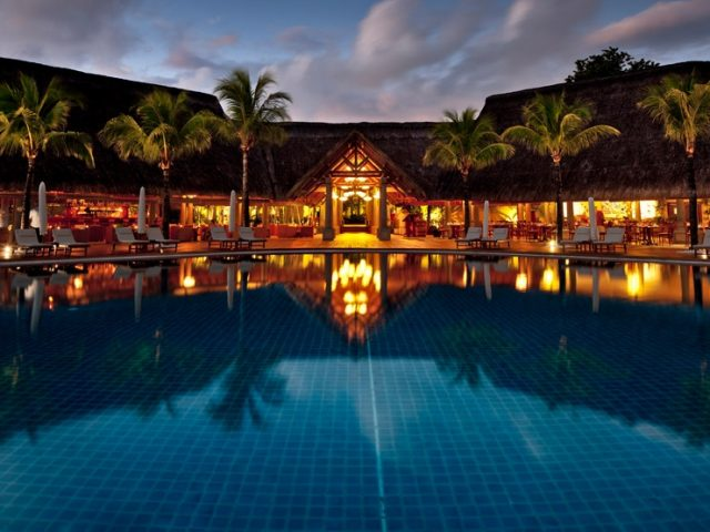 Mauritius - The Sands Resort & Spa